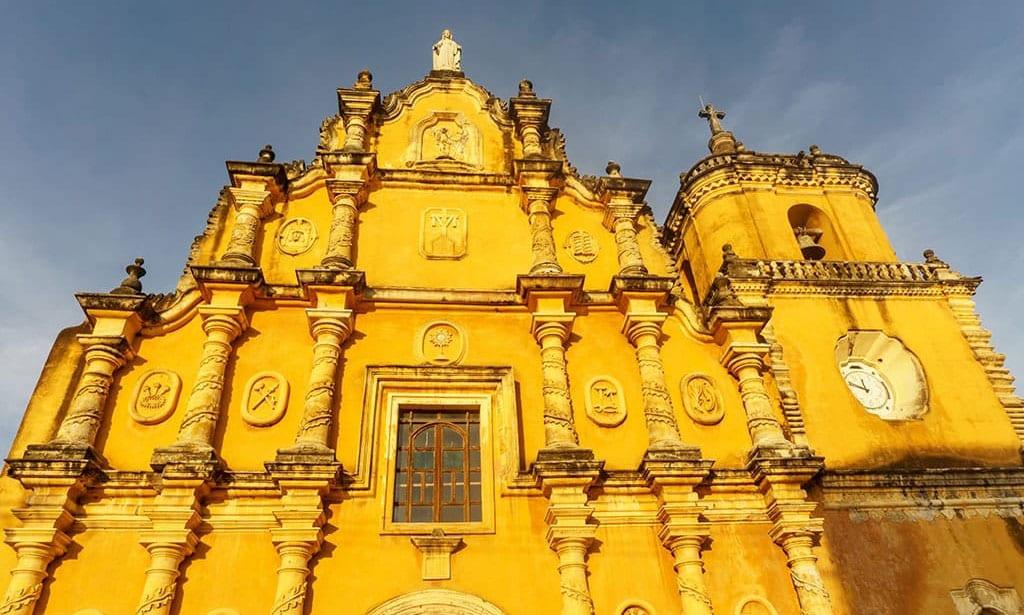 nicaragua-cosa-vedere-architettura-leon-viaggio