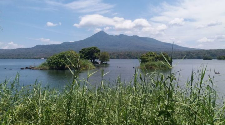 Vulcano Mombacho Granada Nicaragua
